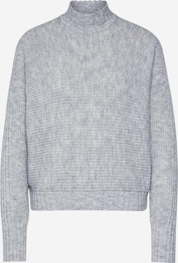 VERO MODA Pullover in hellgrau, Produktansicht