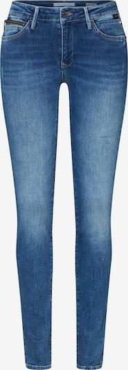 Mavi Jeans 'Adriana' in blue denim: Frontalansicht