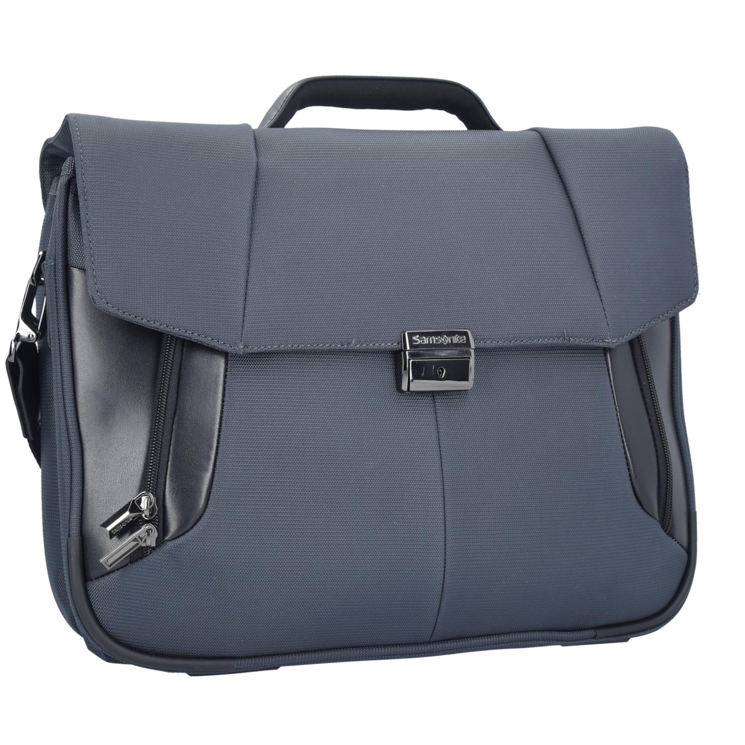Komfortabel Günstiger Preis SAMSONITE XBR Aktentasche II 45 cm Laptopfach Sehr Billig Zu Verkaufen Kostenloser Versand Klassisch n63nE