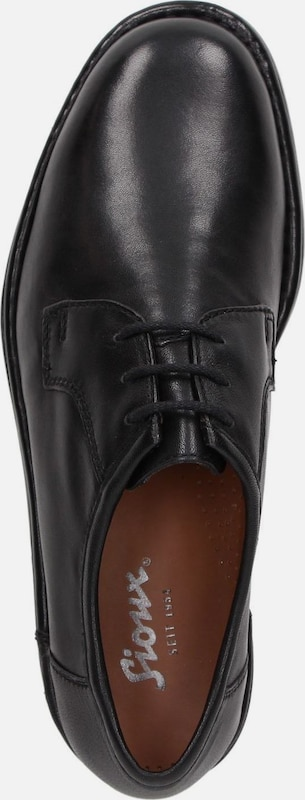 Haltbare Mode billige Schuhe SIOUX | Schnürschuh 'Göteborg' Schuhe Gut getragene Schuhe