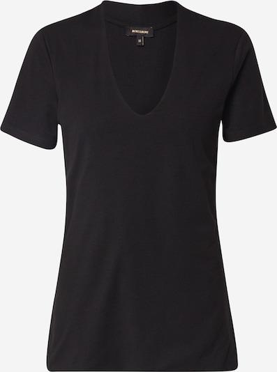 MORE & MORE T-Shirt in schwarz, Produktansicht