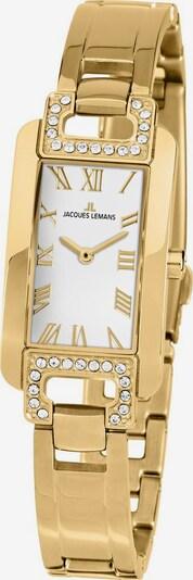 Jacques Lemans Uhr 'Barcelona' in gold, Produktansicht