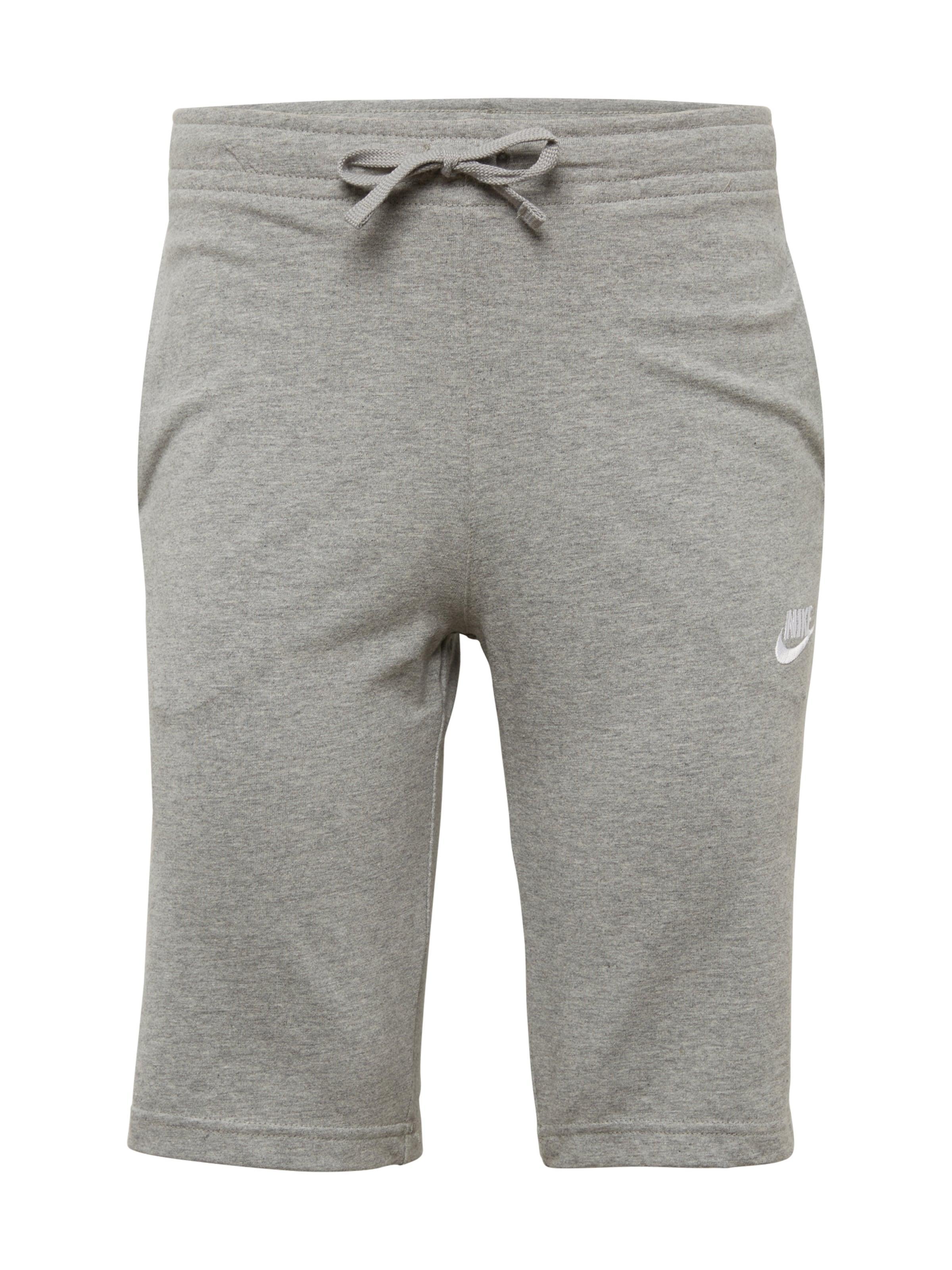 In Grijs Grijs Grijs Sportswear Broek Sportswear In Broek Nike Nike Broek In Nike Sportswear pFqcTcS4W