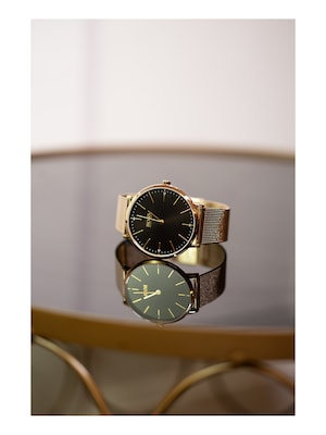 Armbanduhr von Boss