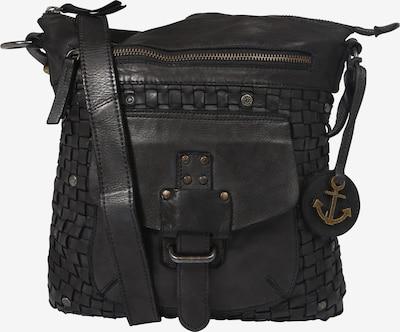 Harbour 2nd Tasche 'Aurora' in schwarz, Produktansicht