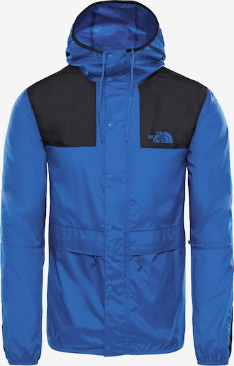 THE NORTH FACE Windbreaker ' 1985 Mountain ' in blau, Produktansicht