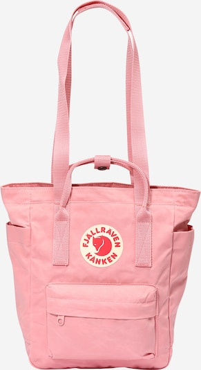 Fjällräven Sporttas 'Kånken Totepack Mini' in de kleur Pink, Productweergave