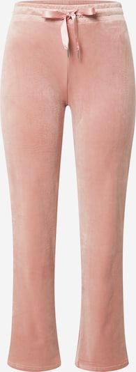 Gina Tricot Pantalon 'Cecilia' en rosé, Vue avec produit