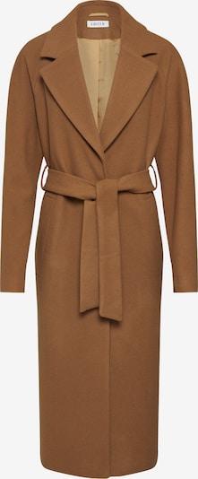 EDITED Přechodný kabát 'Cecilia' - velbloudí / hnědá, Produkt