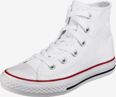 CONVERSE Sneakers 'Ct Core Hi' in de kleur Rood / Zwart / Wit, Productweergave