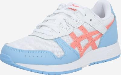 ASICS SportStyle Sneaker 'Lyte Classic' in hellblau / koralle / weiß, Produktansicht