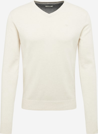 TOM TAILOR Pullover in offwhite, Produktansicht