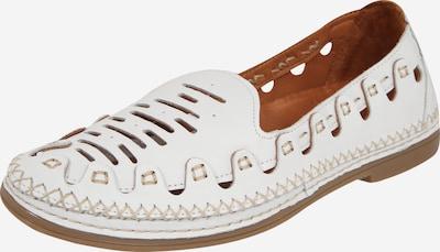 COSMOS COMFORT Slipper in weiß, Produktansicht