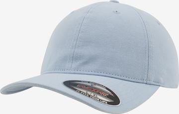 Casquette Flexfit en bleu
