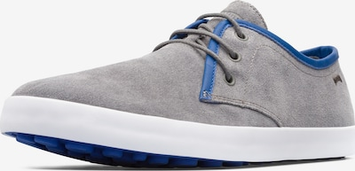 CAMPER Sneaker in grau: Frontalansicht