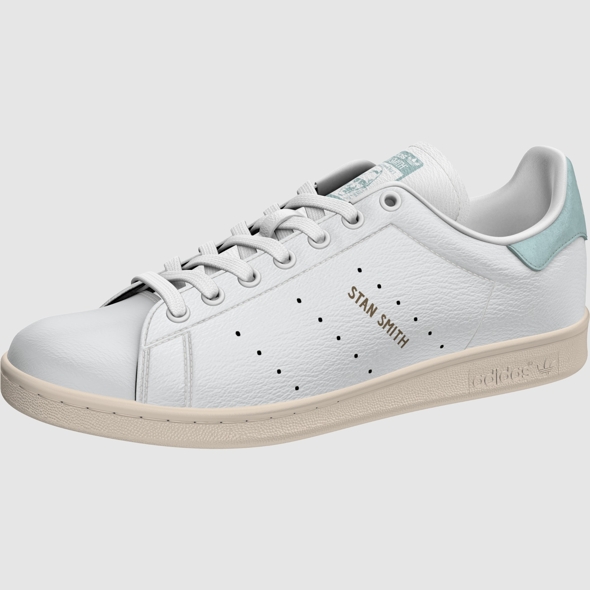 adidas originals 39 stan smith 39 schuh in wei about you. Black Bedroom Furniture Sets. Home Design Ideas