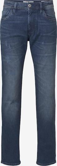 TOM TAILOR Jeans 'Josh' in blue denim, Produktansicht