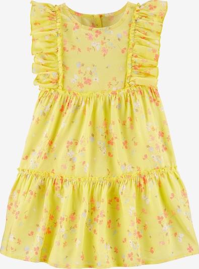 OshKosh Kleid in gelb / mischfarben, Produktansicht