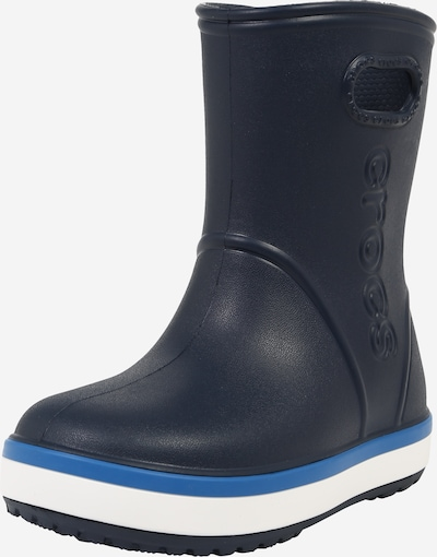 Crocs Schuhe 'Rain Boot' in navy, Produktansicht