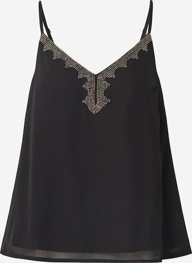 ABOUT YOU Top 'Felice' in schwarz, Produktansicht