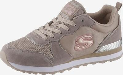 SKECHERS Sneakers laag in de kleur Beige, Productweergave
