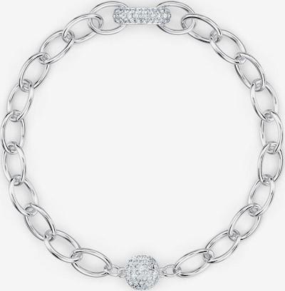 Swarovski Armband in grau, Produktansicht