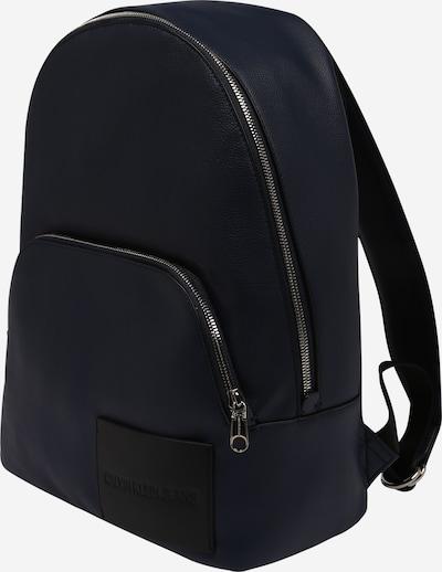 Calvin Klein Jeans Rucksack 'MICRO PEBBLE CAMPUS' in navy, Produktansicht