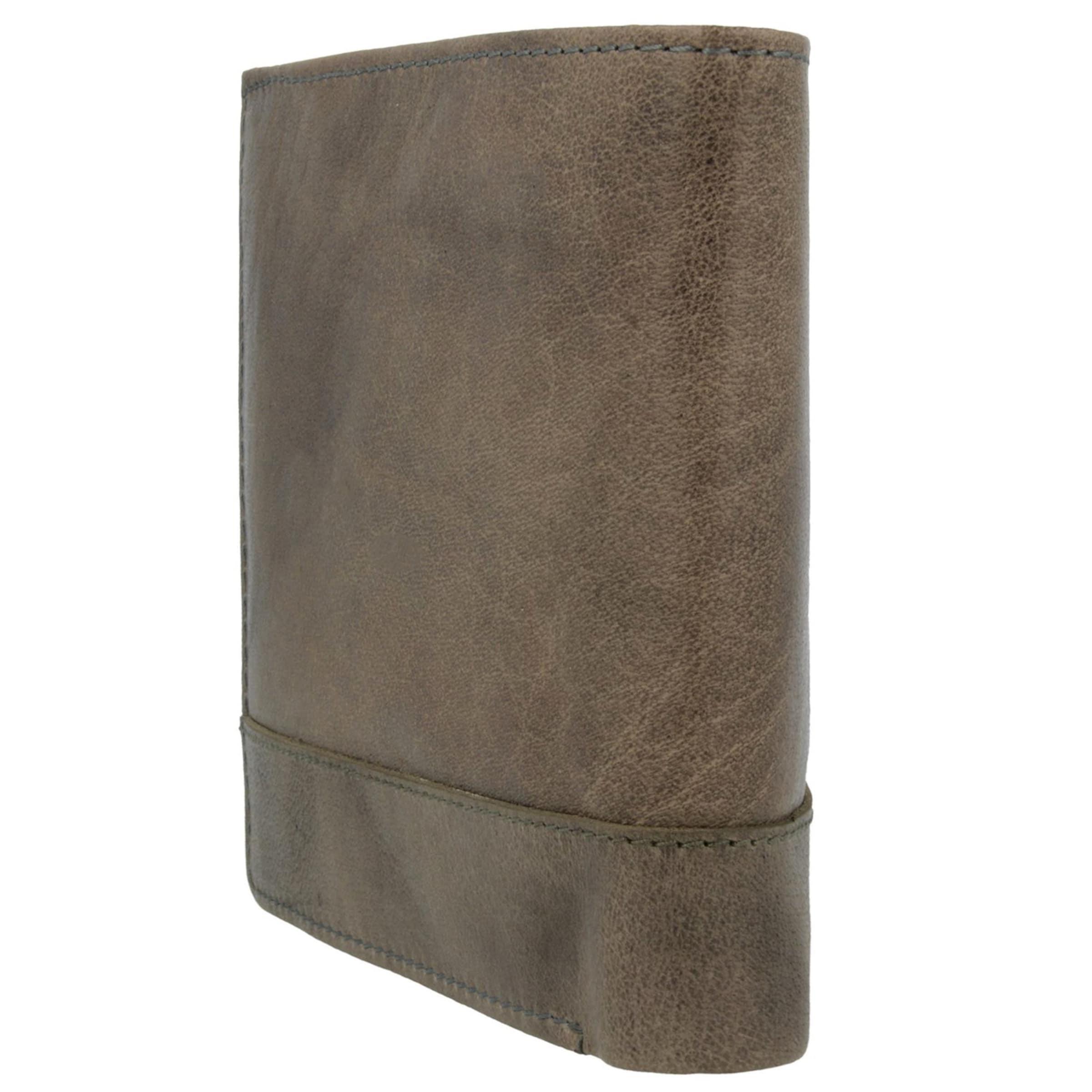 Spikes & Sparrow Bronco Geldbörse Leder 13 cm Günstig Kaufen Bilder VpREM0ErHf