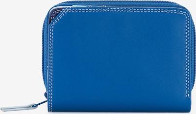 mywalit Portemonnee in de kleur Blauw / Nachtblauw / Lichtgrijs / Jade groen, Productweergave