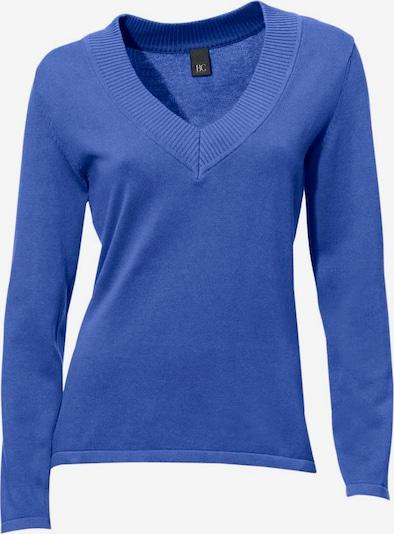 heine Pullover in royalblau, Produktansicht