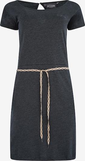 mazine Kleid 'Namu' in schwarz, Produktansicht