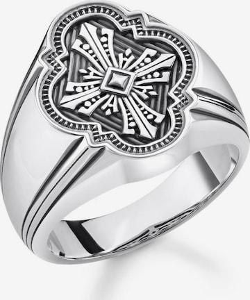 Thomas Sabo Ring in Silber