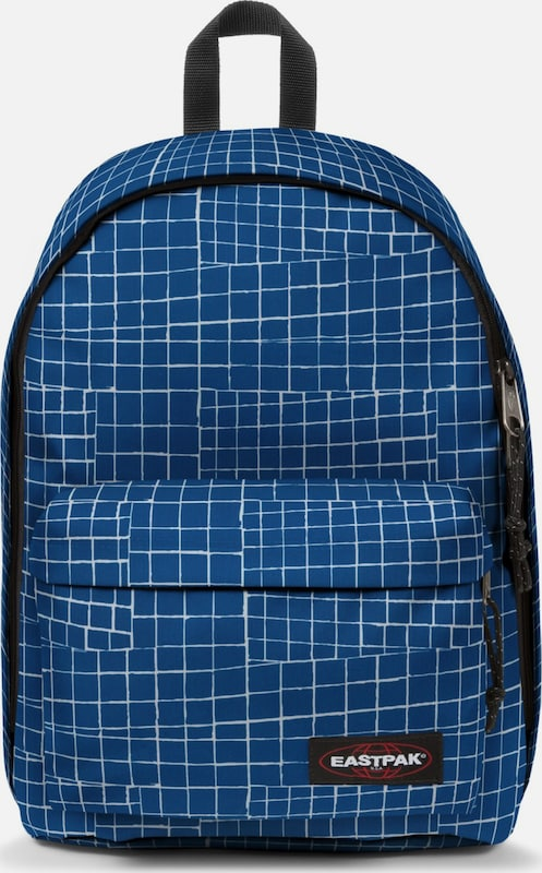 EASTPAK Authentic Collection X Out of Office Rucksack 44 cm Laptopfach