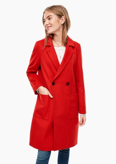 piros s.Oliver Átmeneti kabátok, Modell nézet