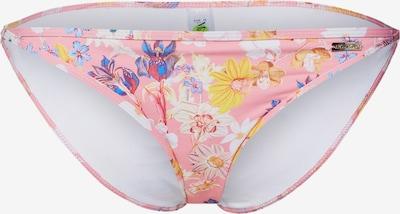 ABOUT YOU Bikinihose 'Alea' in mischfarben / rosa, Produktansicht