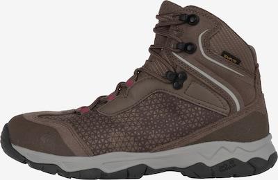 JACK WOLFSKIN Boots 'Rock Hunter' in de kleur Bruin, Productweergave