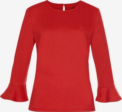 BRUNO BANANI Shirt in rot, Produktansicht
