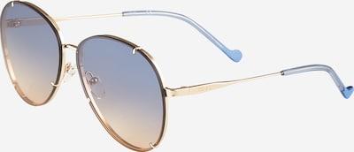 Liu Jo Sonnenbrille 'LJ125S' in gold, Produktansicht