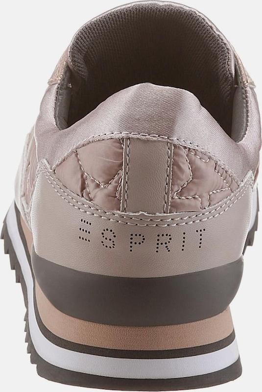 ESPRIT Sneaker 'Astro Quilt Lu'