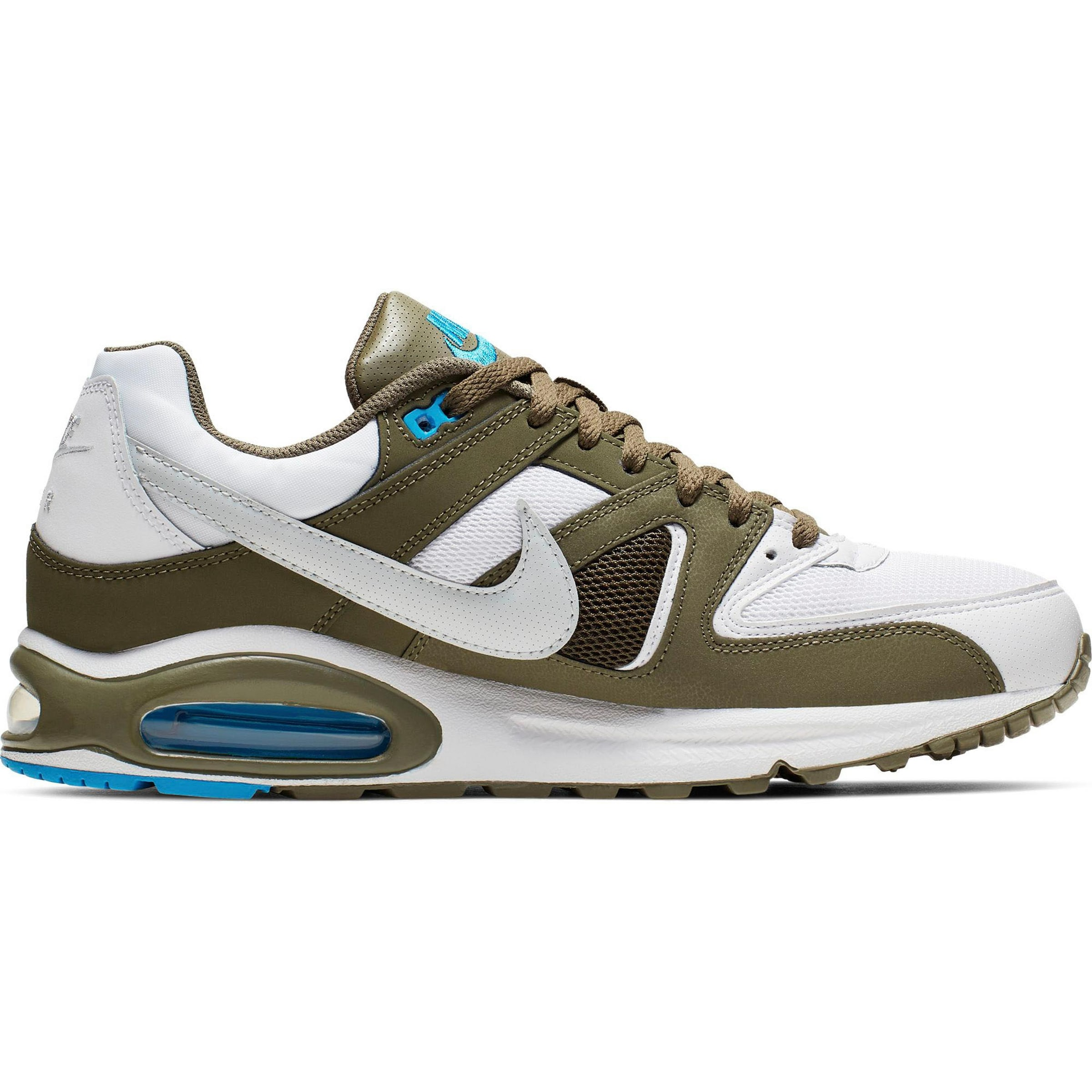 Sportswear In BraunWeiß Nike Sneaker Command' Max 'air Nn0X8wOkP