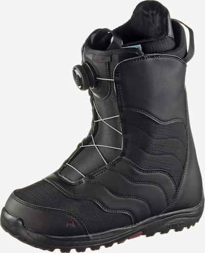 BURTON Snowboard Boots 'Mint Boa' in schwarz, Produktansicht