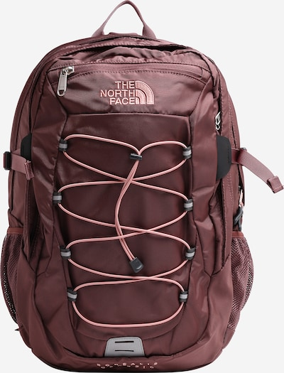 THE NORTH FACE Rucksack 'Borealis' in beere, Produktansicht
