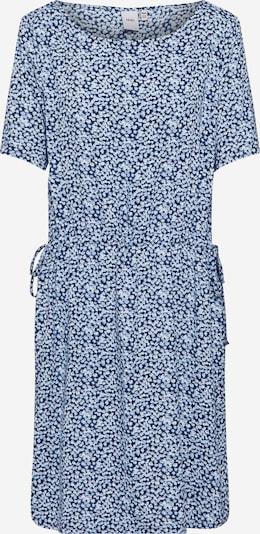 ICHI Sukienka 'IHVERA' w kolorze niebieskim, Podgląd produktu