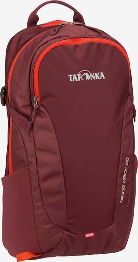 TATONKA Rucksack 'Hiking Pack' in merlot, Produktansicht