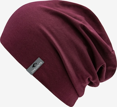chillouts Beanie 'Acapulco' in Bordeaux, Item view