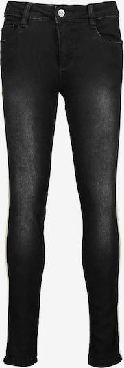 BLUE SEVEN Jeanshose für Mädchen in schwarz, Produktansicht