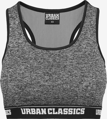 Urban Classics BH in Schwarz