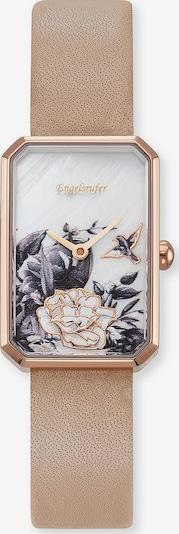 Engelsrufer Uhr in rosé, Produktansicht