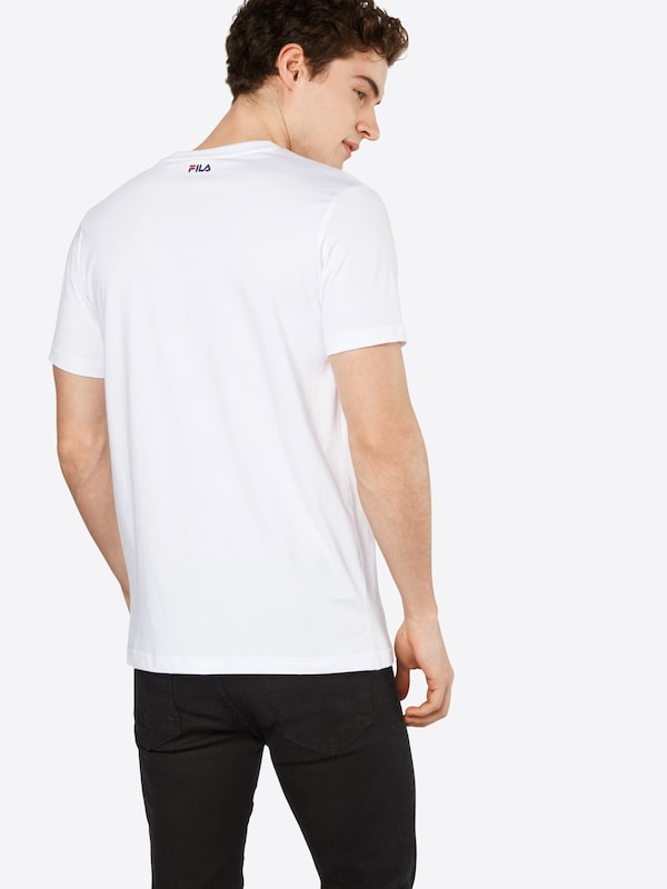 FILA T-Shirt 'EVAN tee SS'