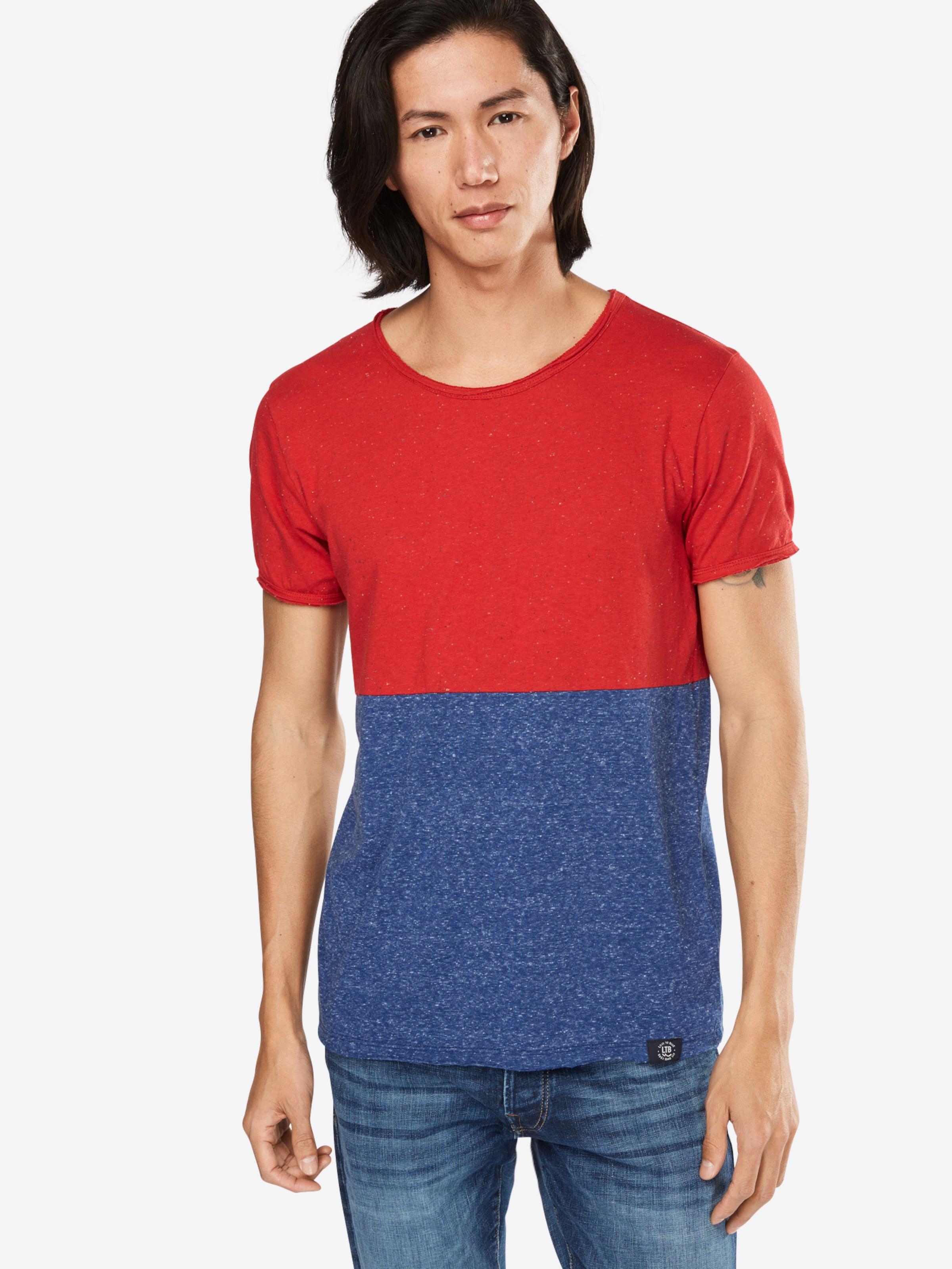 LTB T-Shirt 'JIPAWA T/S' Billig Verkaufen Viele Arten Von Spielraum Top-Qualität Verschleißfestigkeit Wirklich Billig Online 6vOVGjv